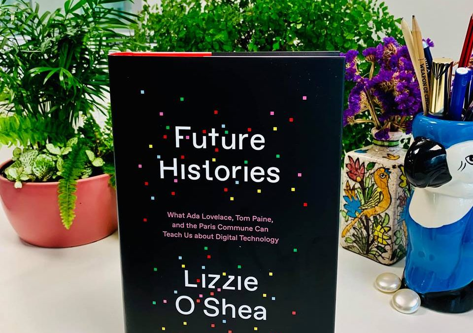 Future Histories – now available in Australia