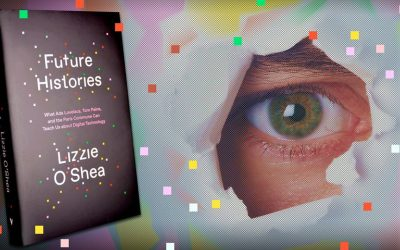Jacobin Magazin presents: Lizzie O'Shea – No Socialism without Digital Self-Determination!