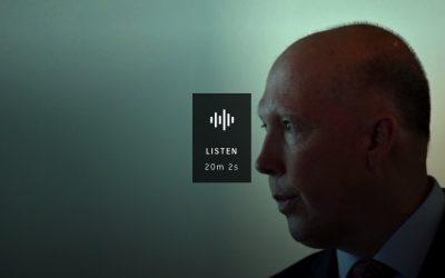Podcast: How Australia's pile of national security legislation stacks up