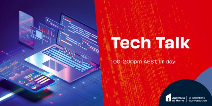 Tech Talk – Secret Algorithms, Data Protection and Surveillance Cities