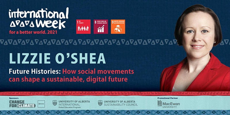 Future Histories: Social movements can shape a sustainable, digital future
