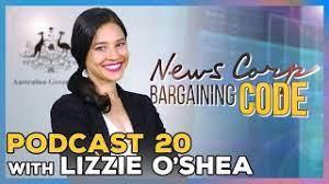 News Corp Bargaining Code