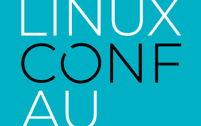 Keynote: Linux Australia Conference 2020